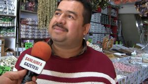 Şanlıurfalılardan Cevizsan'a yoğun ilgi (video)