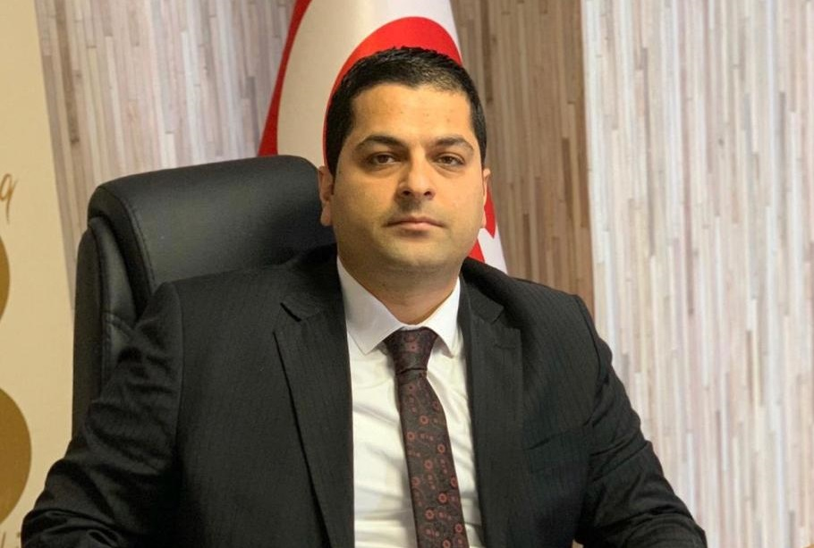Genç iş adamı Özyavuz'dan Ramazan bayramı mesajı