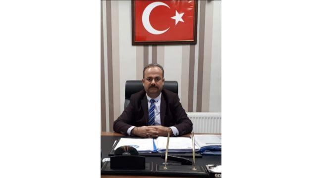 Kılıç,Harran Üniversitesi Genel Sekreter Yardımcılığına getirildi.