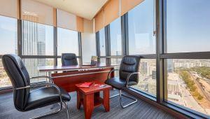 Normalleşme sonrası fiziki ofislerin yerini sanal ofisler alacak