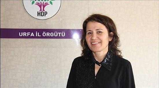 HDP'li eski belediye başkanı tahliye edildi
