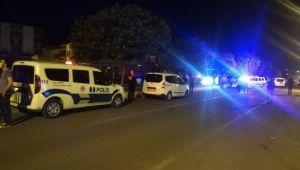 Şanlıurfa'da maske uyarısında polise mukavemet: 6 gözaltı (Video)