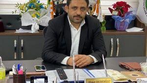 Spor Daire Başkanlığına Milli Güreşçi Dedeoğlu atandı