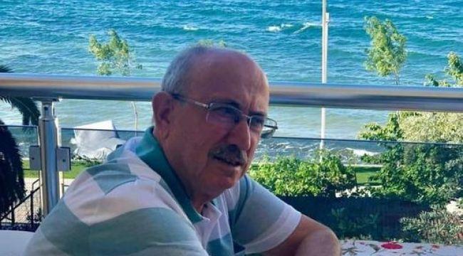 DSİ eski misafirhane Müdürü Haci İsa Öncel vefat etti