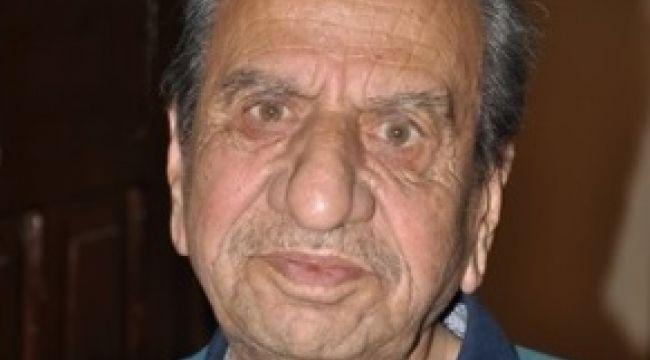 Emekli Lise öğretmeni Sabri sorguç vefat etti
