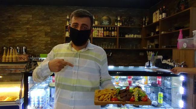 Garden Alaturka Restaurant'tan Şanlıurfalılara 70 çeşit lezzet