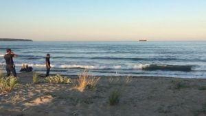 Şanlıurfa'lı Fındık işçisi genç, Ordu'da denizde kayboldu