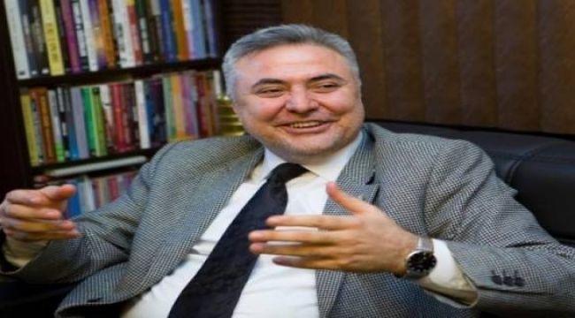 Saraçoğlu'ndan Şanlıurfaspor'u kurtarma planı