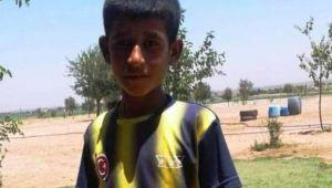 13 yaşındaki çocuk iki gündür kayıp