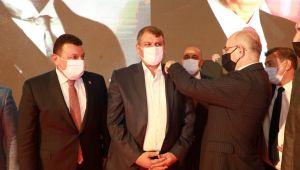 Şanlıurfa'ya MHP'ye katılım