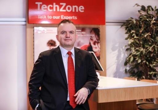 Vodafone, 81 ilden yeni nesil çağrı merkezi hizmeti verecek