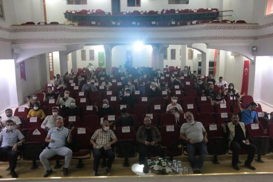 Büyükşehir'den profesyonel fotoğrafçılık kursu (Videolu Haber)