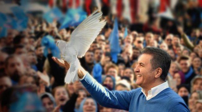 Kalplerimiz Türkiye İçin Atacak