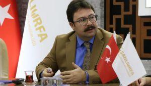 OSB Müdürü Yunus Emre Aksu istifa etti