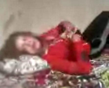 Şanlıurfa'da kan donduran olay (Videolu Haber)