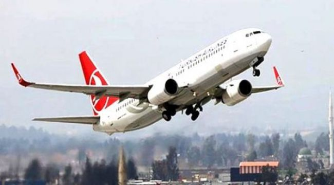 Urfa GAP havalimanı uluslar arası statüye kavuştu