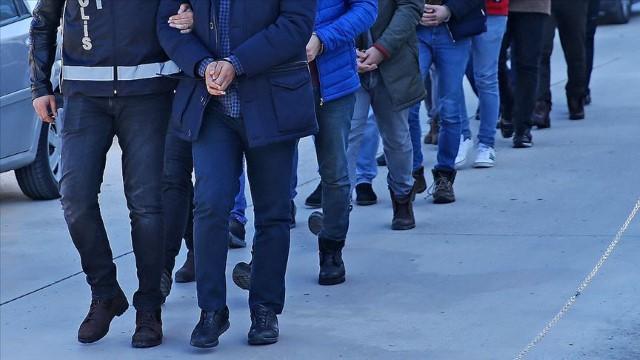 FETÖ'nün TSK'daki mahrem yapılanmasına operasyon: 19 gözaltı