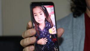 Jandarmanın elinden karga tulumba kaçırılan küçük kız 44 gündür bulunamadı