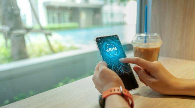 SIM kartın yerini alacak eSIM 2021 yılında hayata geçiyor