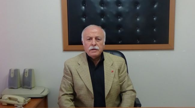 Berberlere beyaz bayrak ve altın sertifikası verilecek (Video)