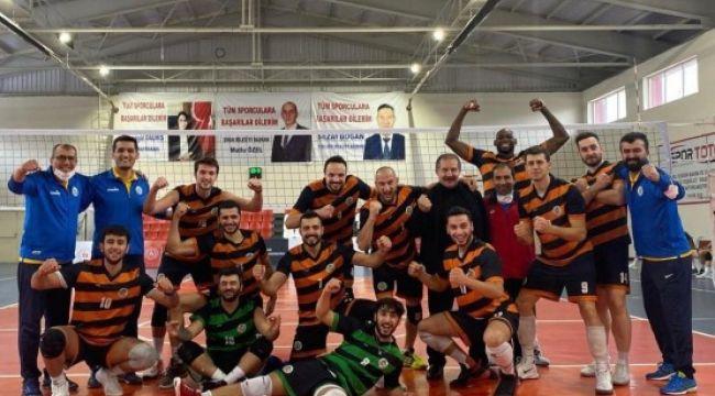Malatya Büyükşehir Voleybol, Şanlıurfa maçına hazırlanıyor