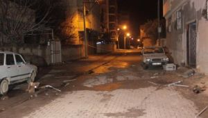 Suruç'ta tüp patladı, uzman çavuş ile oğlu hayatını kaybetti