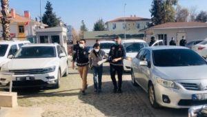 Şanlıurfa'da uyuşturucu operasyonunda 3 gözaltı (Videolu Haber)
