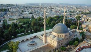 Şanlıurfa'da Ramazan ayı imsakiyesi