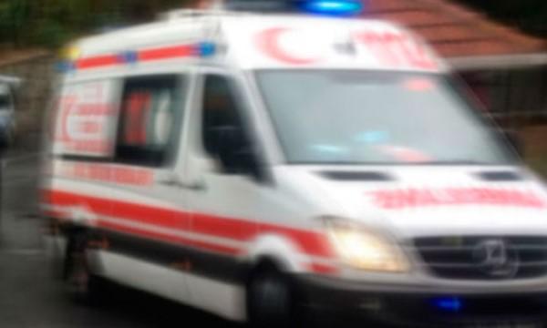 Şanlıurfa'da silahlı kavga: 2 ölü, 1 yaralı