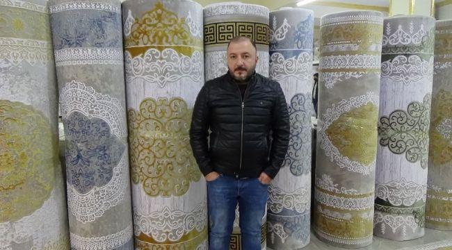 Akrilik Halı Polyestere Göre Daha Uzun Ömürlü (video)