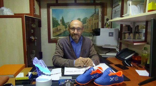 Ayakkabı Sektörü Modaya Ayak Uyduramadı (video)