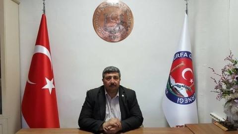Güler'den Basın Özgürlüğü Günü mesajı