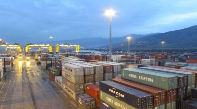 Şanlıurfa'dan Nisan ayında 12,5 milyon dolar ihracat