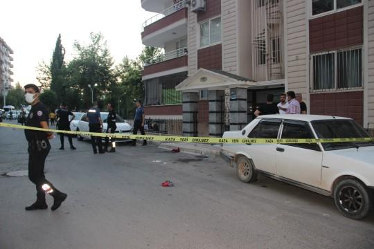Şanlıurfa'da silahlı kavga: 5 yaralı ( Video Haber )