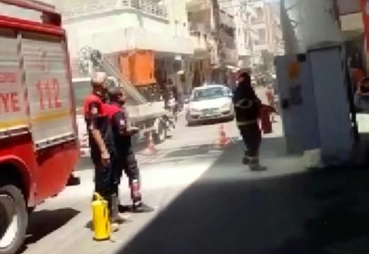 Şanlıurfa'da aşırı yüklenmelere trafolar dayanmıyor ( Video Haber )