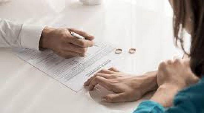 Şanlıurfa'da boşanmalar artıyor evlilikler azalıyor.