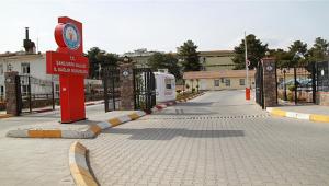 Şanlıurfa il Sağlık Müdürlüğünde Bayrak değişimi