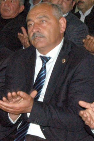 Ak Partili Belde Belediye Başkanı Kazada Yaralandı